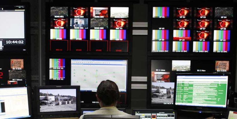 Broadcast & Defense